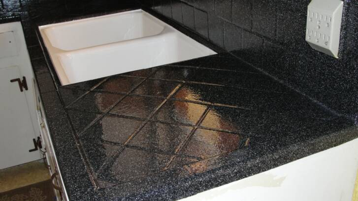 Is Ceramic Tile Kitchen Countertops Outdated